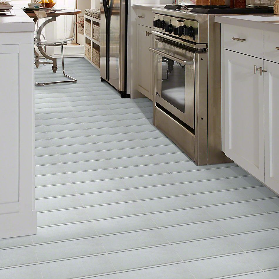 Shaw Floors Ceramic Solutions Tessuto Covebase Bianco 00100_CS72V