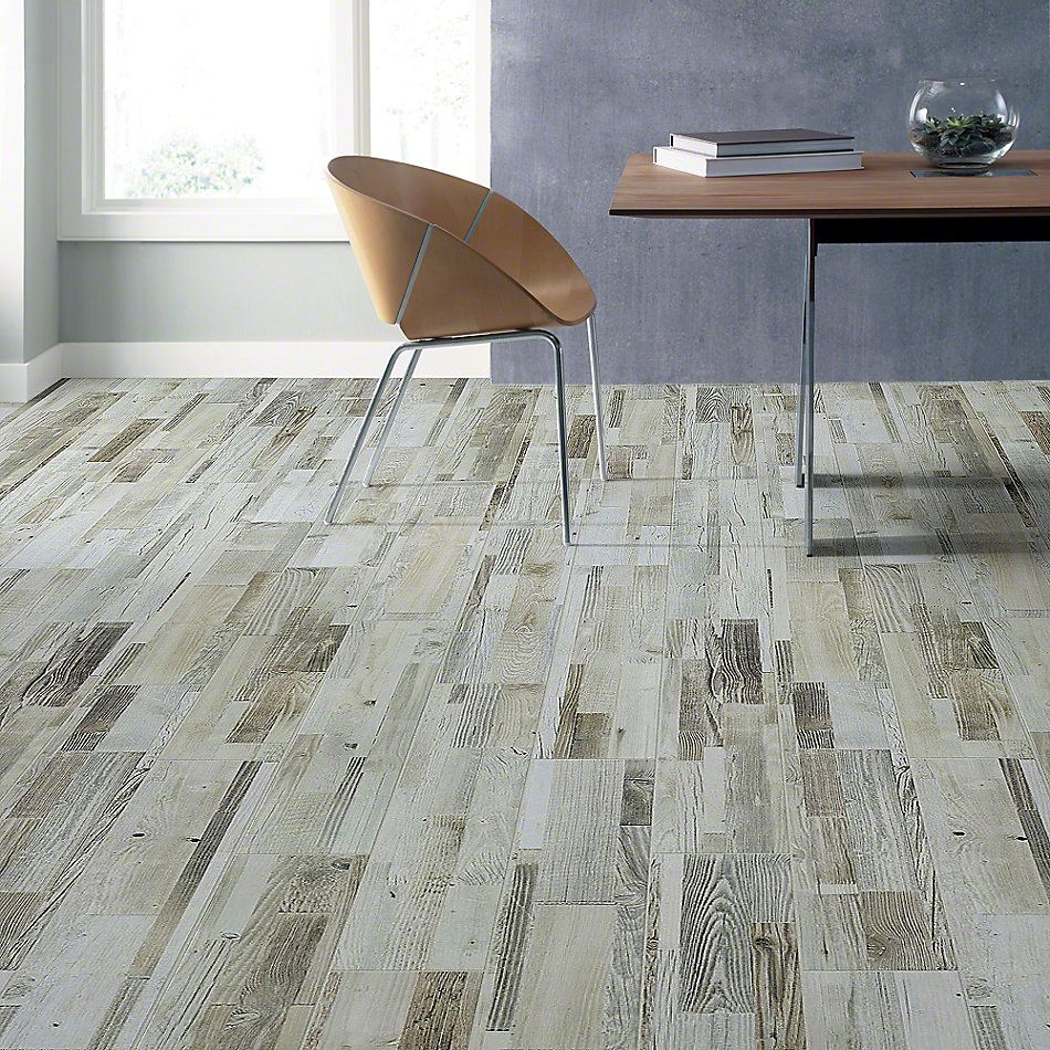 Shaw Floors Ceramic Solutions Salvaged 6×36 Heart Pine 00100_CS82W