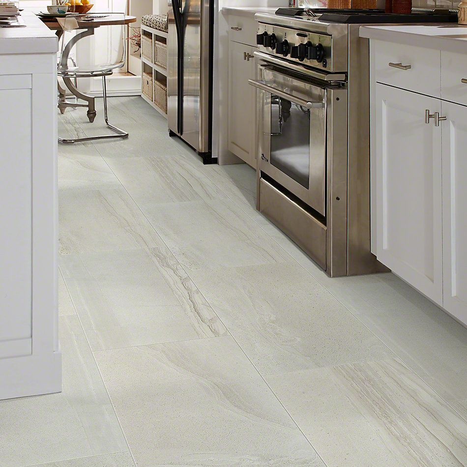 Shaw Floors Ceramic Solutions Coliseum 18×36 Shell 00100_CS89Q