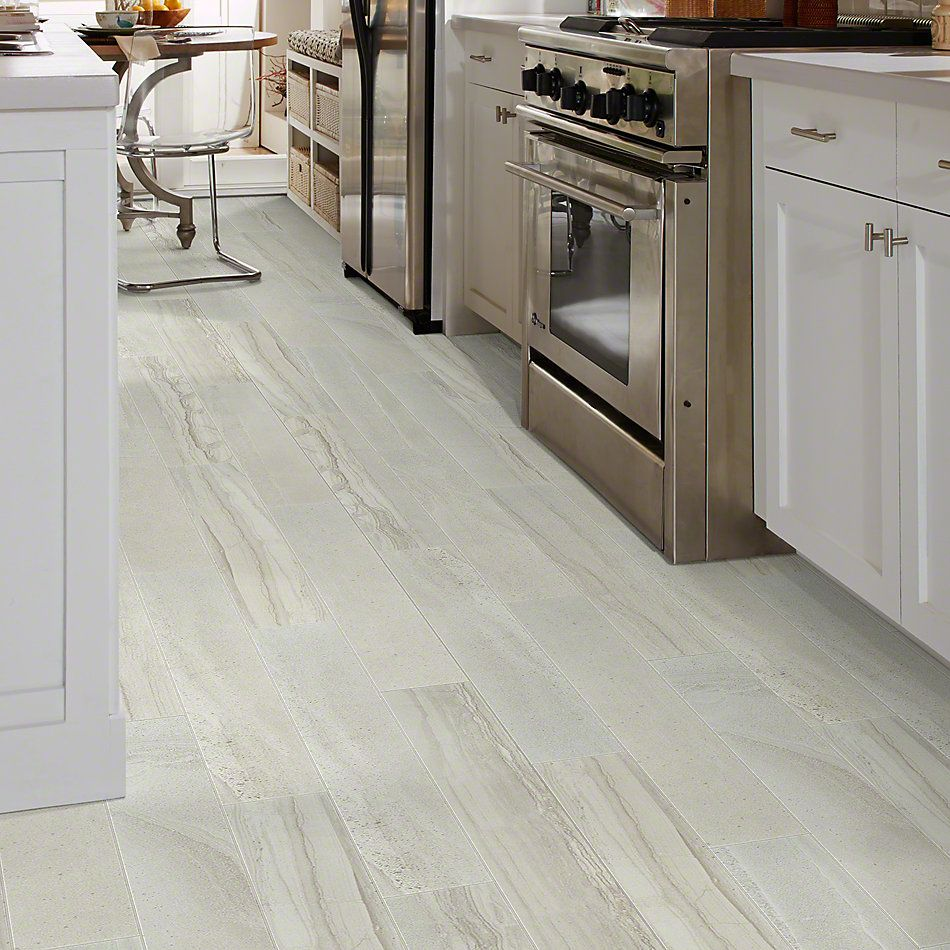Shaw Floors Ceramic Solutions Colise 6x36matte Shell 00100_CS92Q