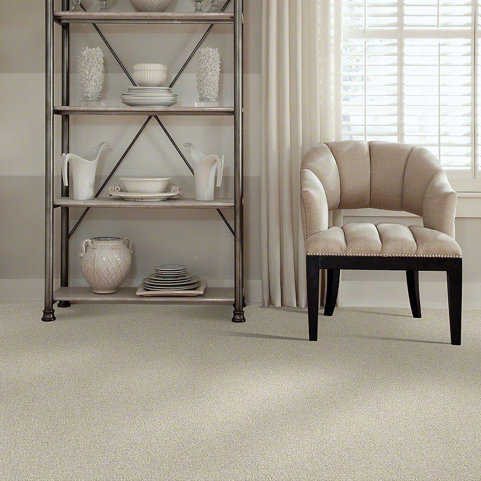 Shaw Floors Enduring Comfort III China Pearl 00100_E0343