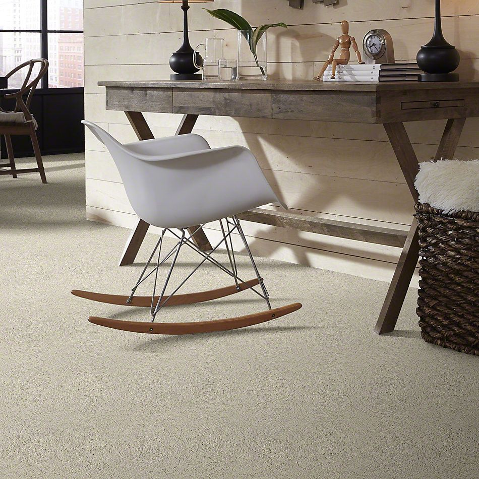 Shaw Floors Foundations Lucid Ivy Linen 00100_E9607