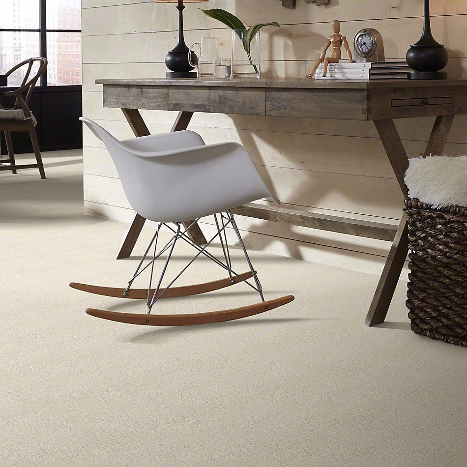 Shaw Floors Foundations Thoughtful Approach Linen 00100_E9726