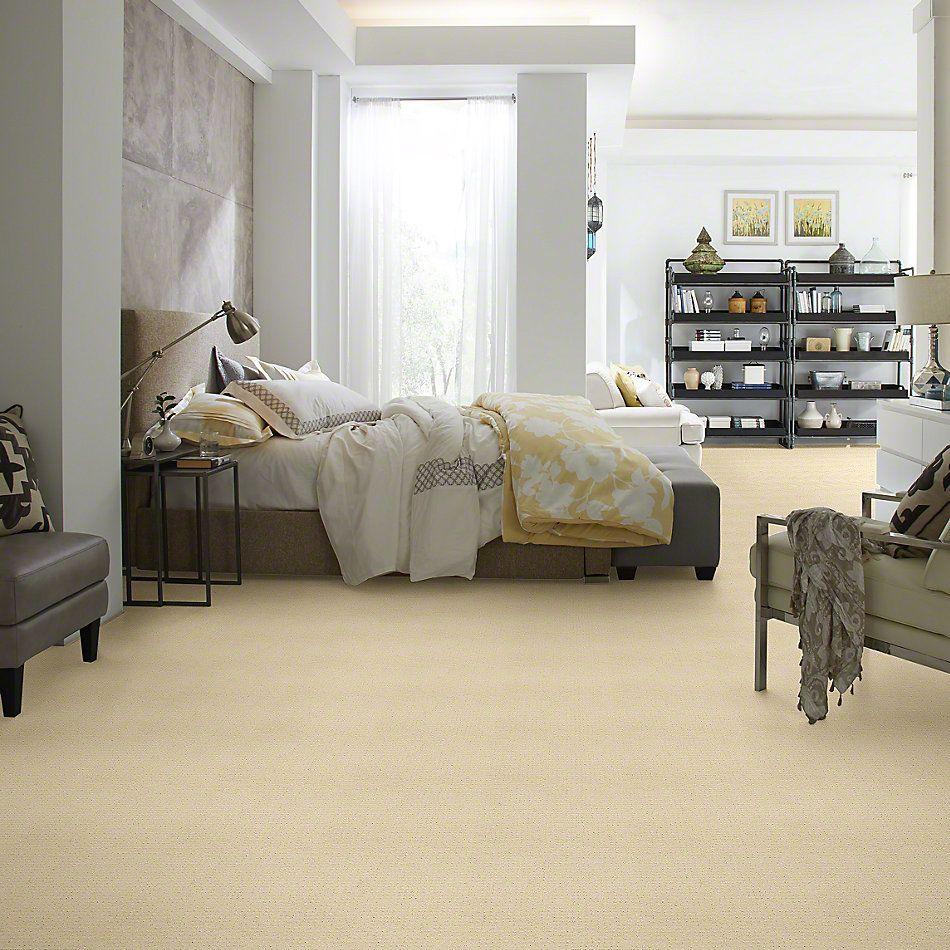 Shaw Floors SFA In Savannah Airy White 00100_EA024