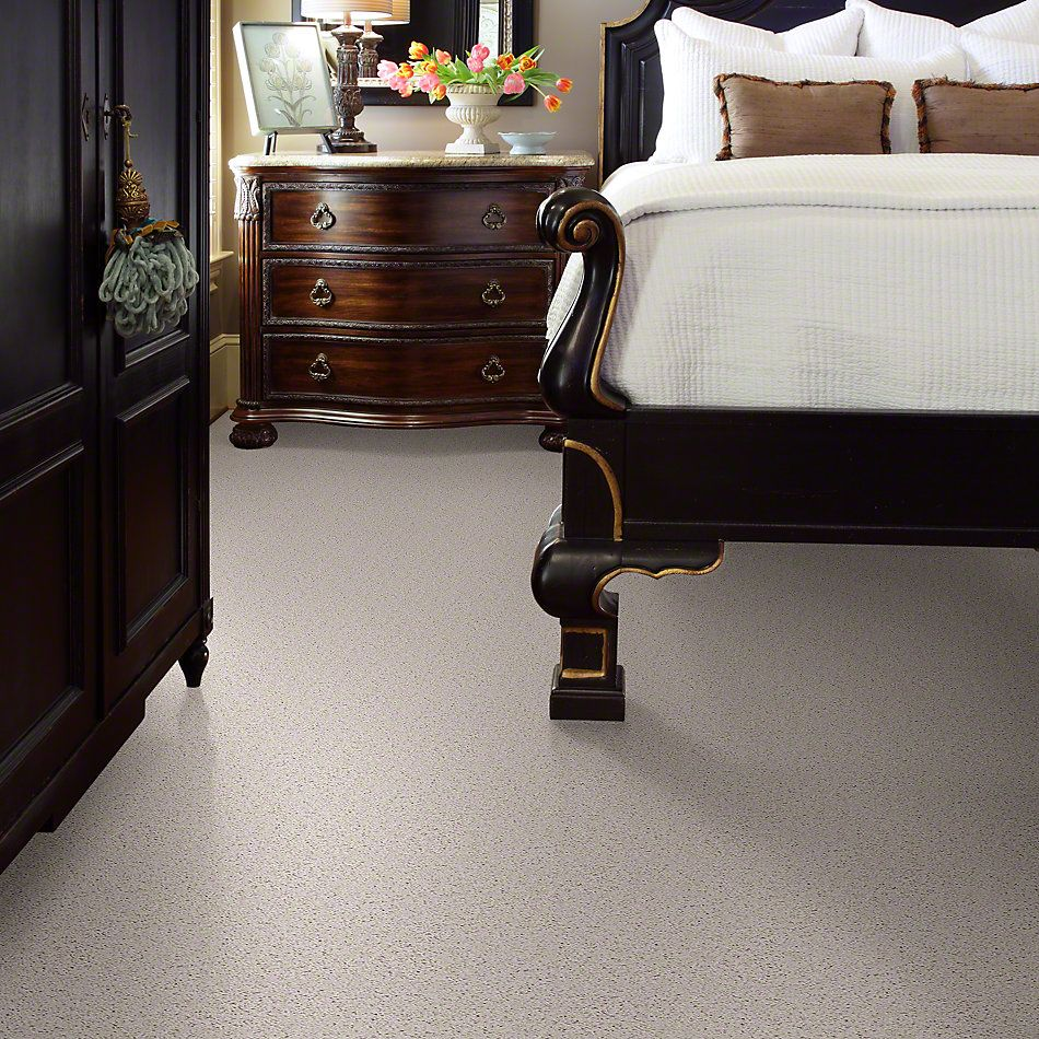 Shaw Floors Queen Thrive Fine Lace 00100_Q4207