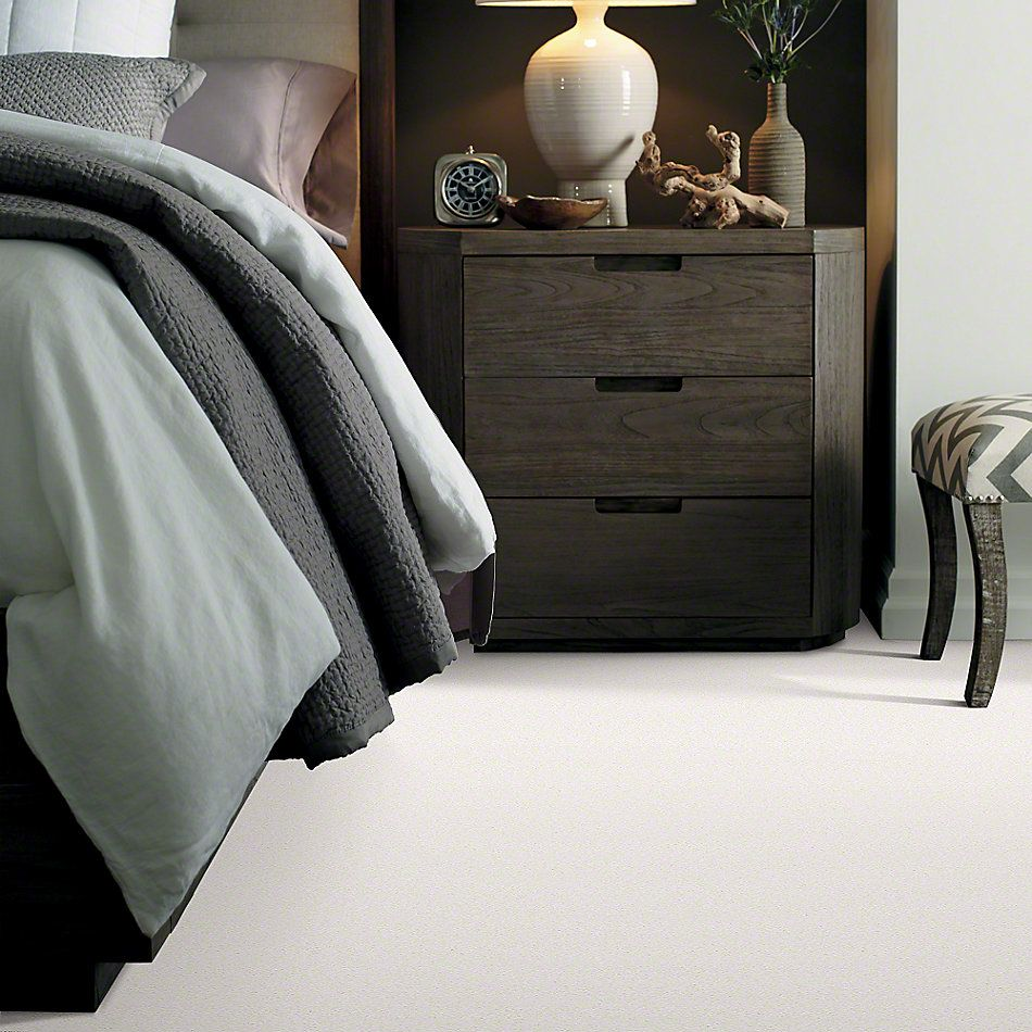 Shaw Floors Queen Sandy Hollow I 15′ Vanilla 00100_Q4274
