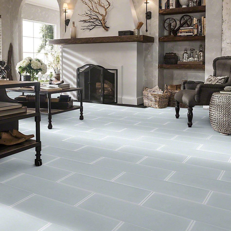 Shaw Floors SFA Paramount 8×24 Glass Ice 00100_SA22A