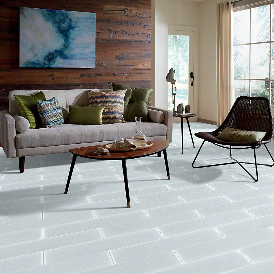 Shaw Floors SFA Paramount 8×24 Wave Glass Ice 00100_SA23A