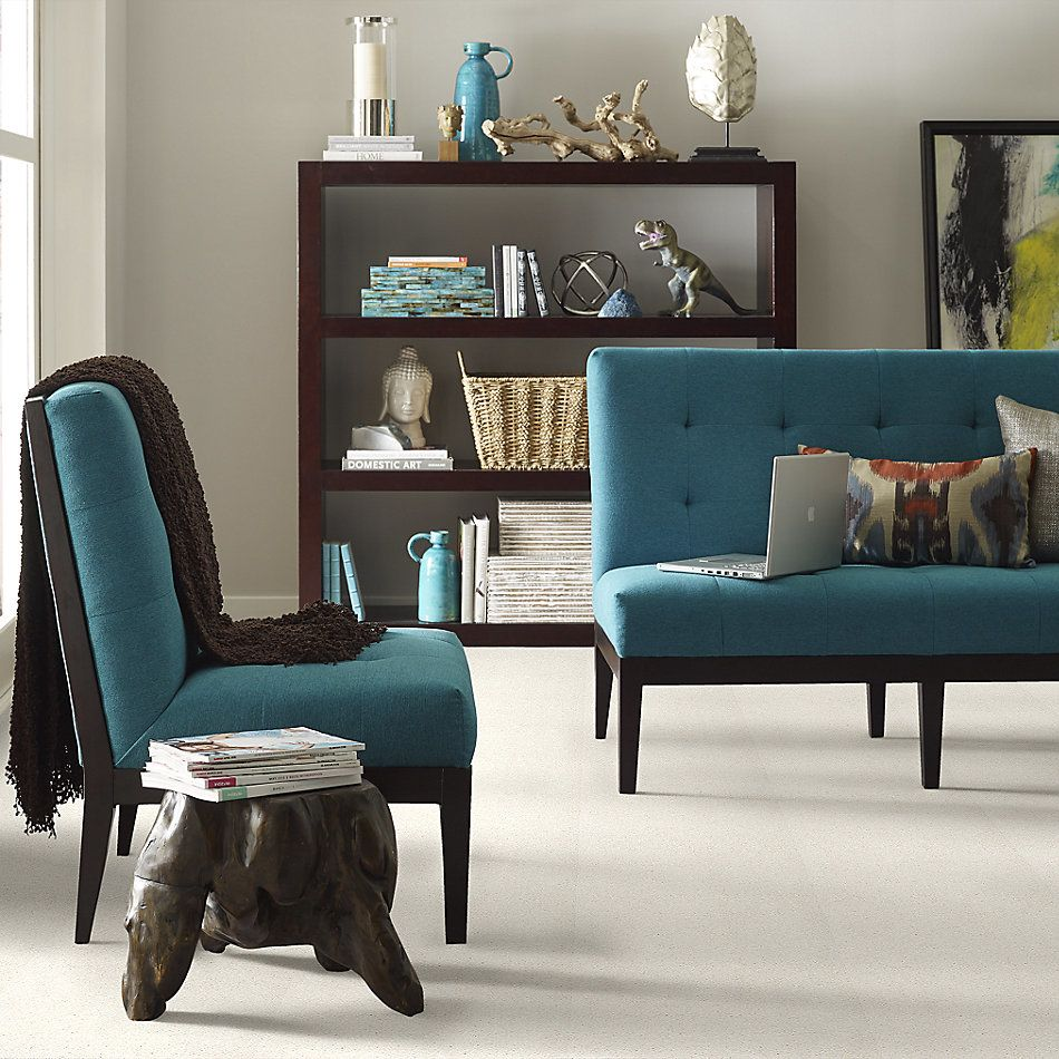 Shaw Floors Value Collections Cashmere II Lg Net Icelandic 00100_CC48B