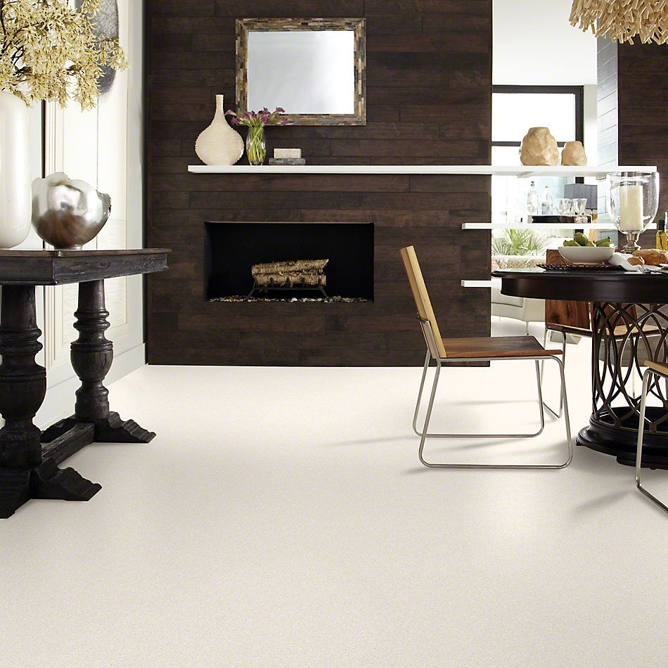 Shaw Floors Caress By Shaw Quiet Comfort Iv Icelandic 00100_CCB33