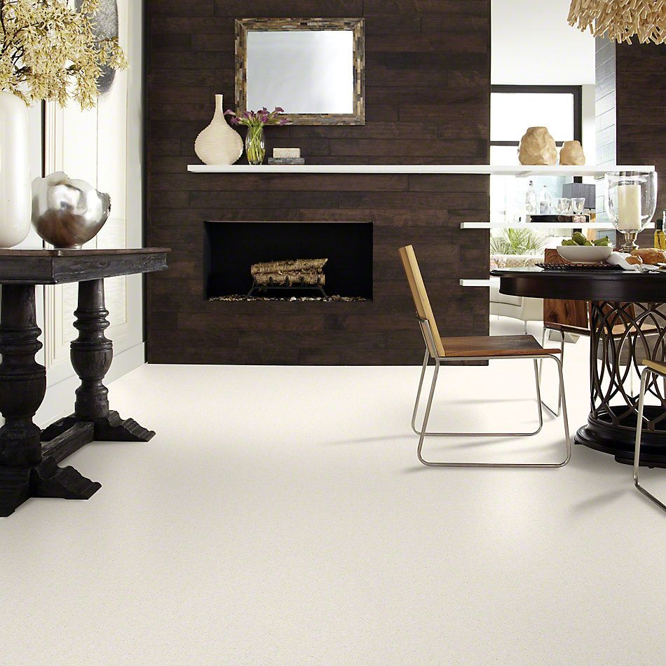 Shaw Floors Caress By Shaw Quiet Comfort Classic II Icelandic 00100_CCB97