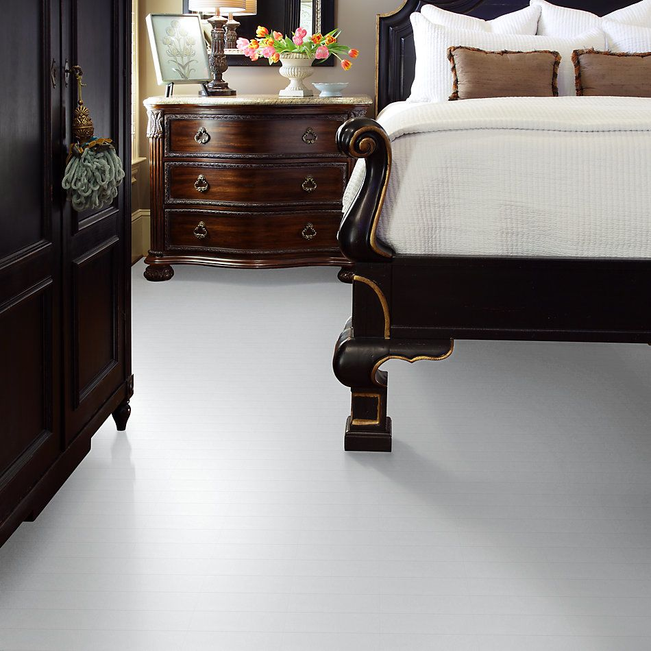 Shaw Floors Ceramic Solutions Elegance 3×6 Bn Gloss White 00100_CS35L