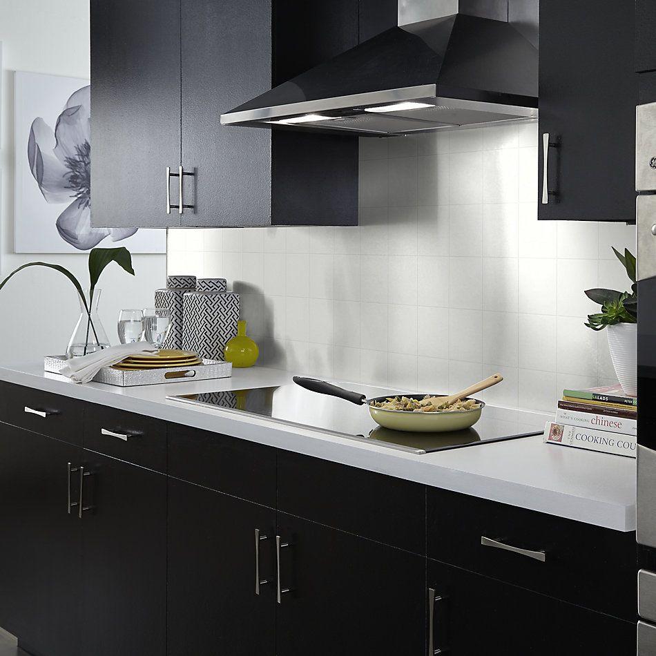 Shaw Floors Ceramic Solutions Diva 12×12 Matte White 00100_CS96X