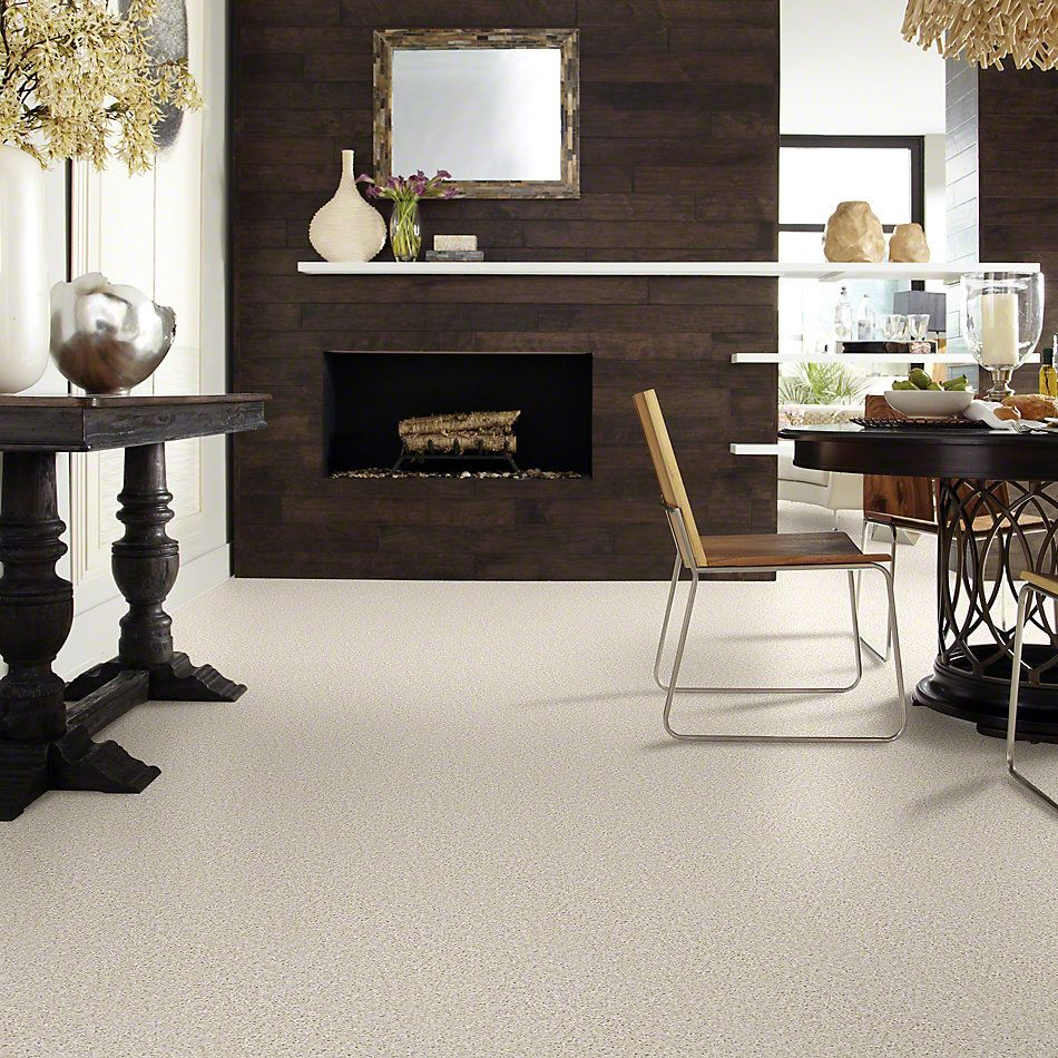 Shaw Floors Dreamin' 12′ Sailcloth 00100_E0121