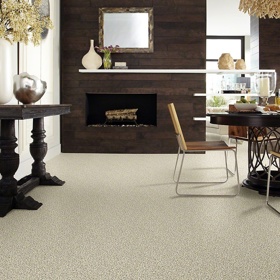 Shaw Floors Value Collections Martinet Winter White 00100_E0607