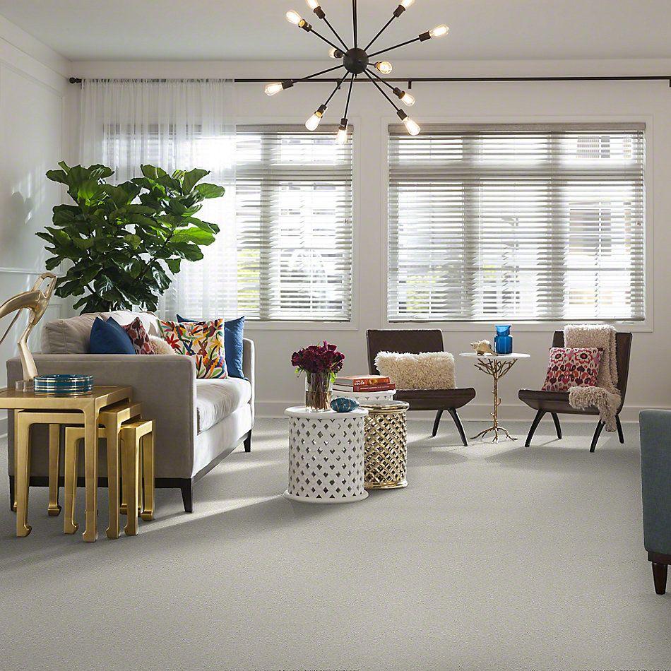Shaw Floors Keep Me II Cotton 00100_E0697