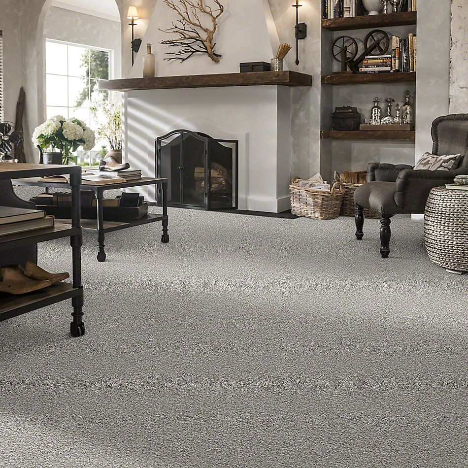Shaw Floors Value Collections Admire Me Net Candle Wick 00100_E0857