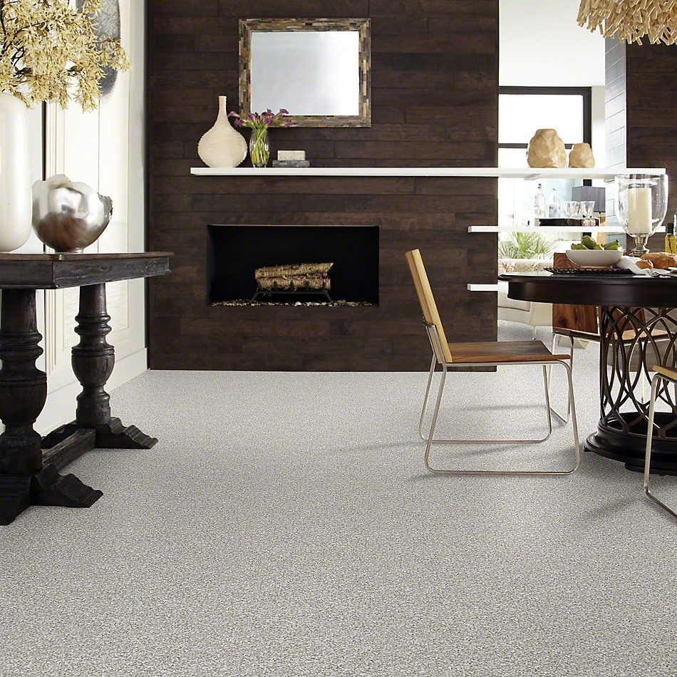 Shaw Floors Value Collections Reflect With Me Net Candle Wick 00100_E0869
