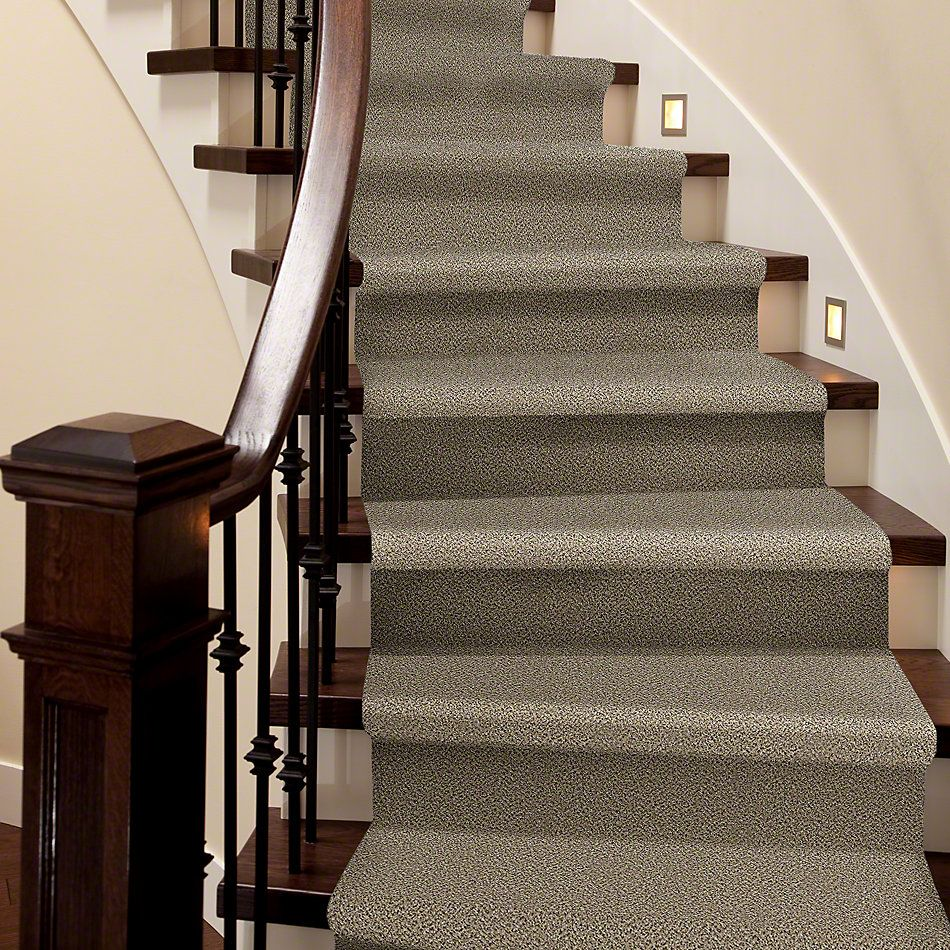 Shaw Floors Value Collections Because We Can I 12′ Net Sea Shell 00100_E9312