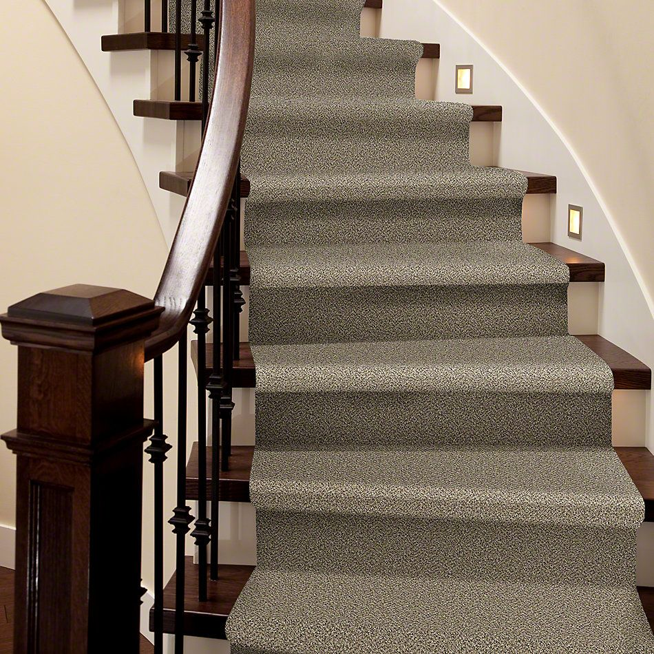 Shaw Floors Value Collections Because We Can II 12′ Net Sea Shell 00100_E9314