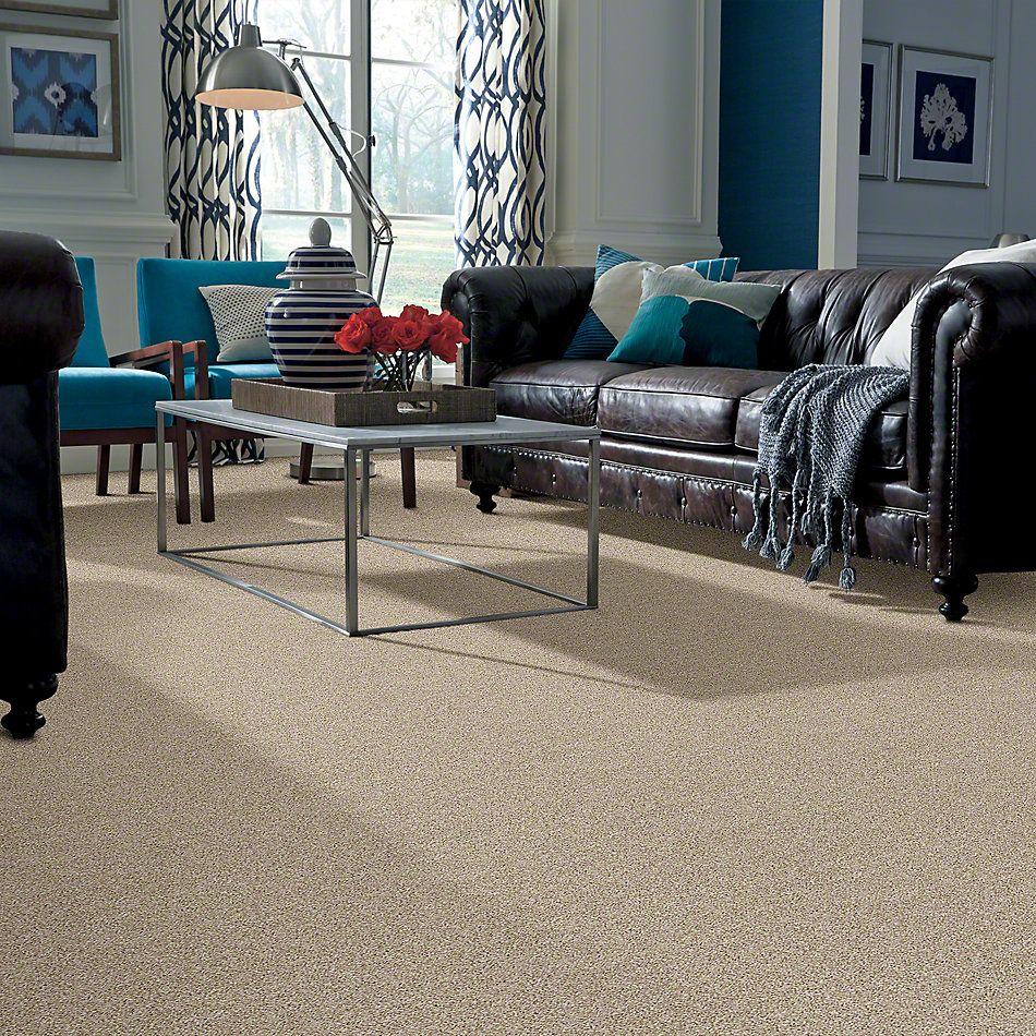Shaw Floors Shake It Up (a) Creamy Silk 00100_E9446