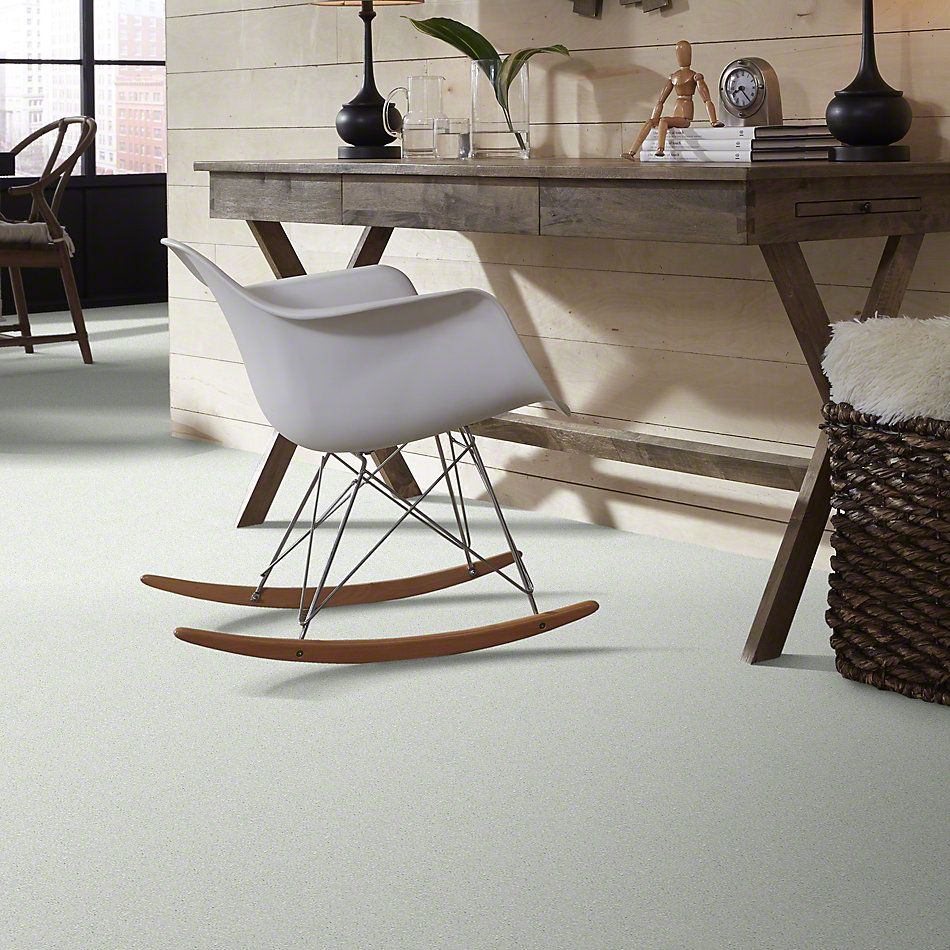 Shaw Floors SFA Pun Intended Twinkle 00100_EA656
