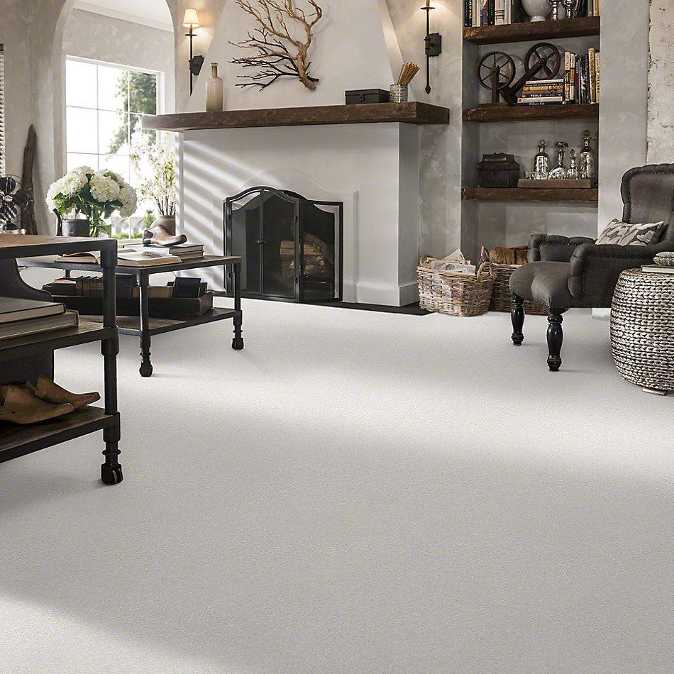 Shaw Floors SFA Unparalleled Delight III 15′ Coconut 00100_EA671