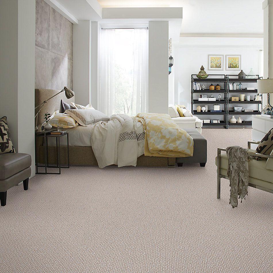 Shaw Floors Property Solutions Terrace Lake 12′ Beige Whisper 00100_HF766