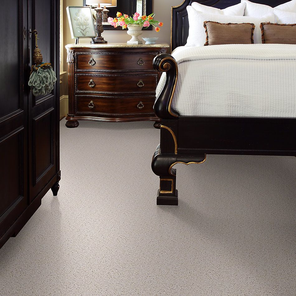 Shaw Floors Home Foundations Gold Yarrow Bay Fine Lace 00100_HGL38