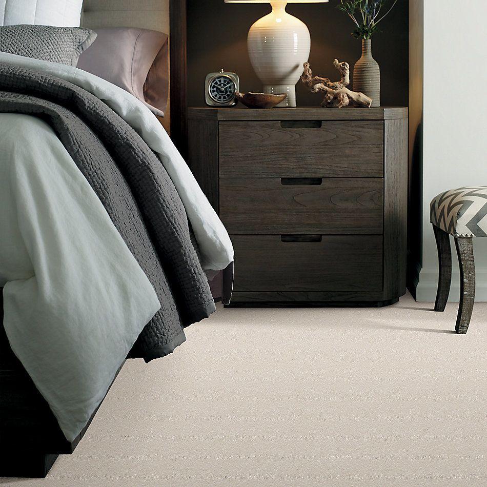 Shaw Floors Queen Harborfields III 12′ Snow 00100_Q4722
