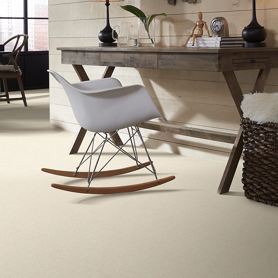 Shaw Floors Shaw On Shelf Playa Azul China Pearl 00100_SOS83