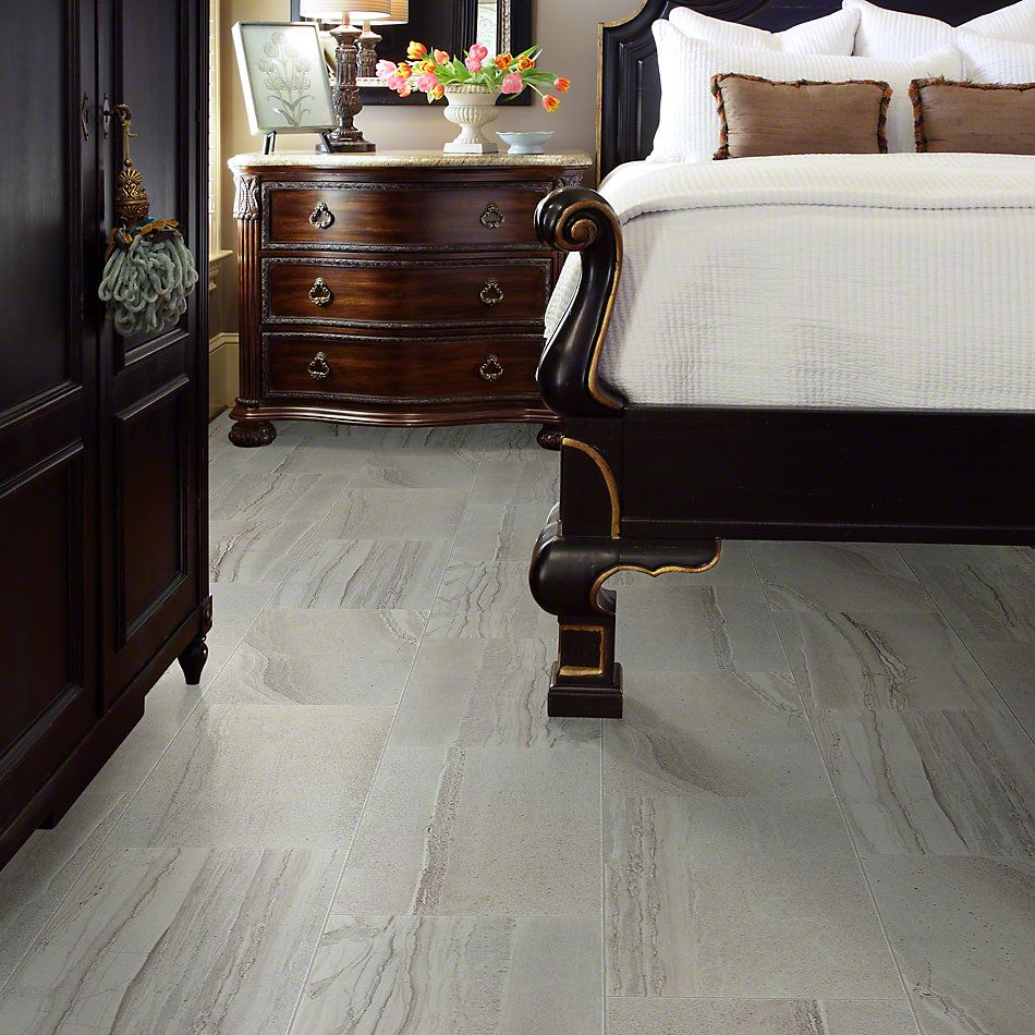 Shaw Floors Home Fn Gold Ceramic Pantheon12x24 Polished Shell 00100_TG05A