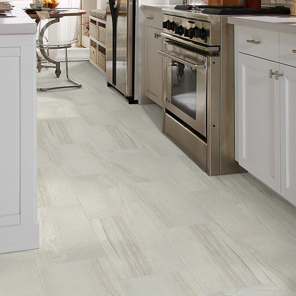 Shaw Floors Home Fn Gold Ceramic Pantheon 12×24 Matte Shell 00100_TG06A