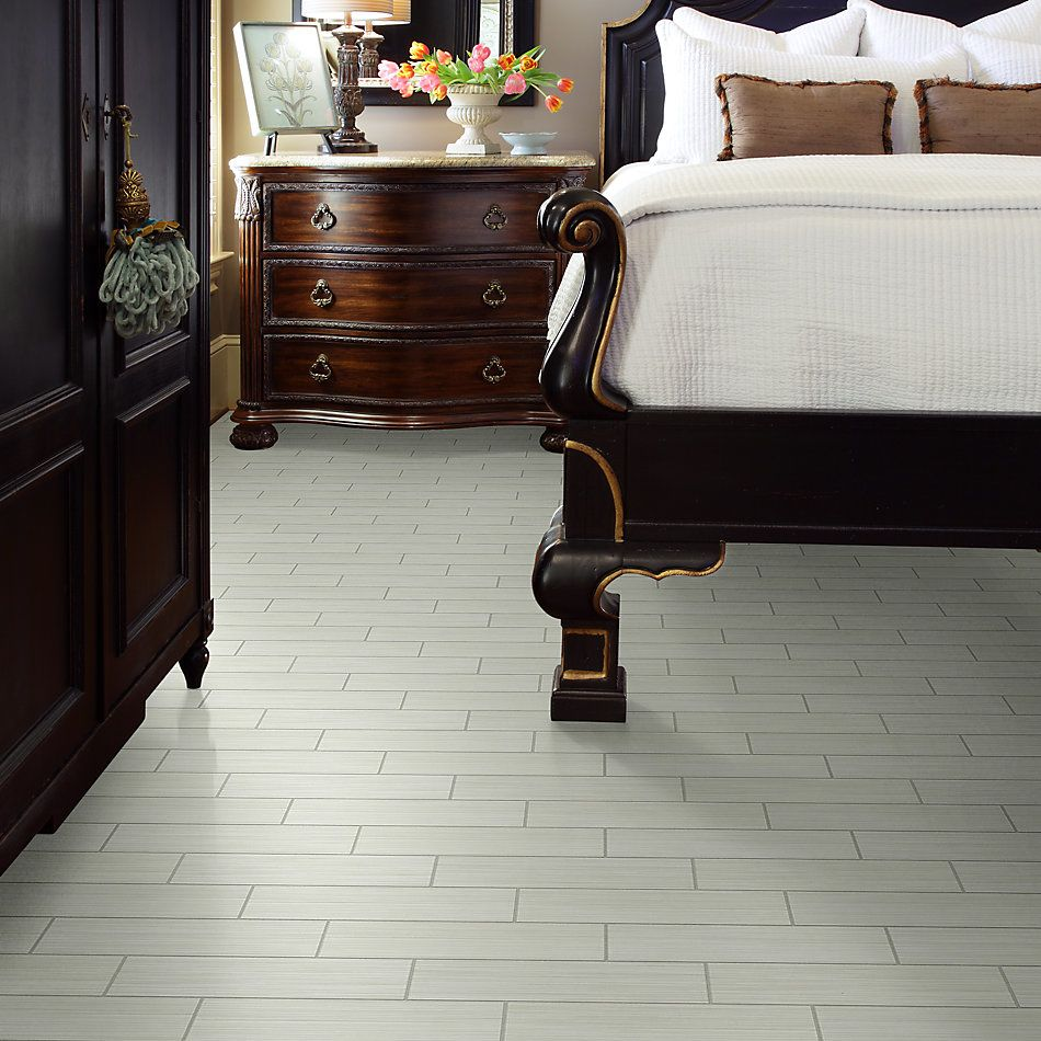 Shaw Floors Home Fn Gold Ceramic Parade 4×12 Wall Gossamer 00100_TG21B