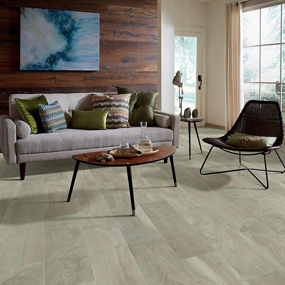 Shaw Floors Home Fn Gold Ceramic Mojave 8×48 Crema 00100_TG28B