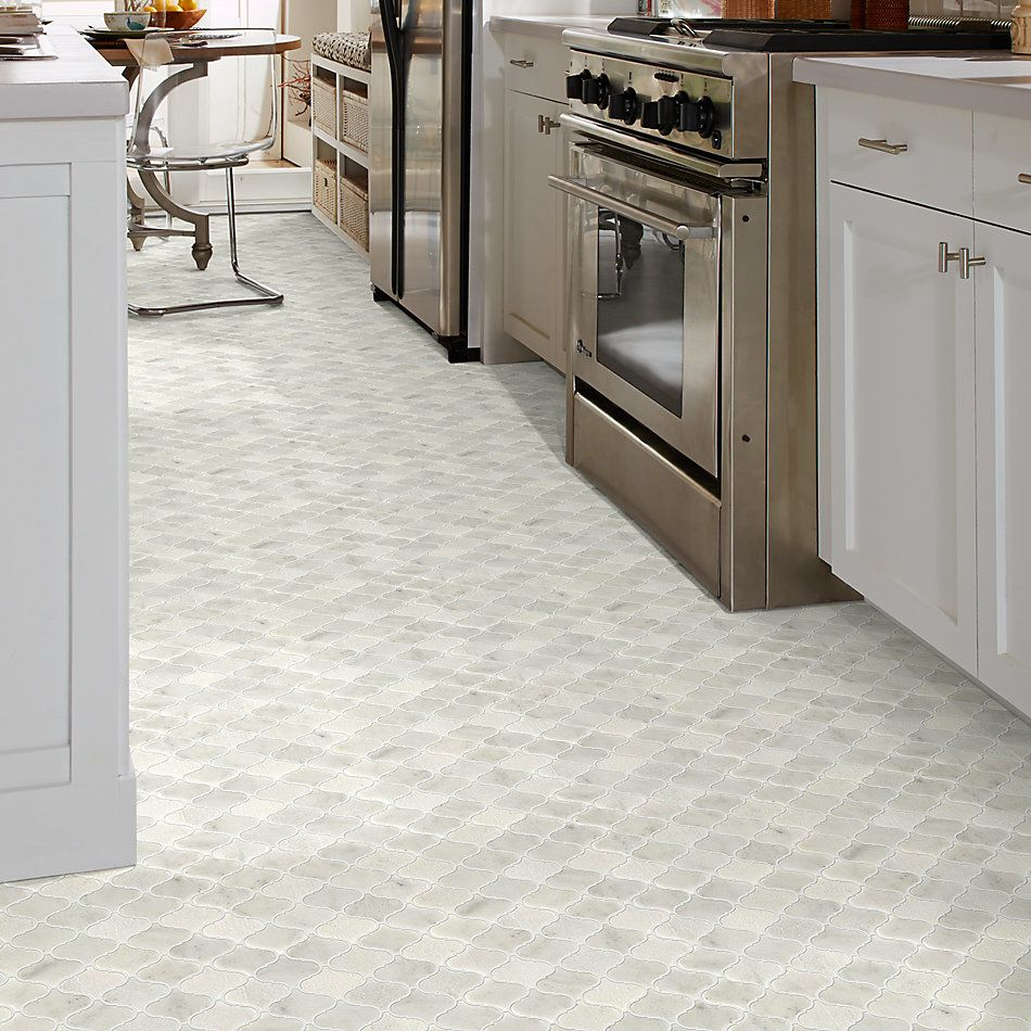 Shaw Floors Home Fn Gold Ceramic Del Ray Lantern Whitewater 00100_TG42C
