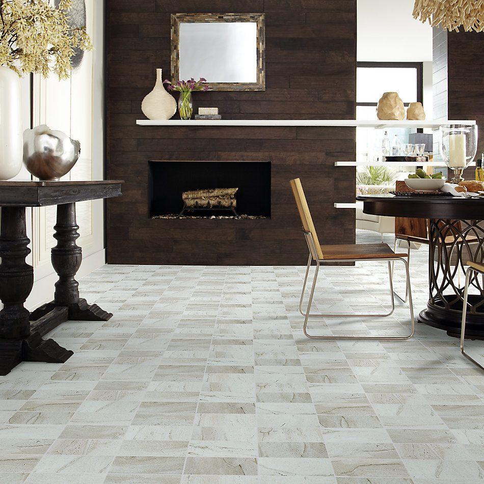 Shaw Floors Home Fn Gold Ceramic Antiquity 4×8 Chrome 00100_TGN58