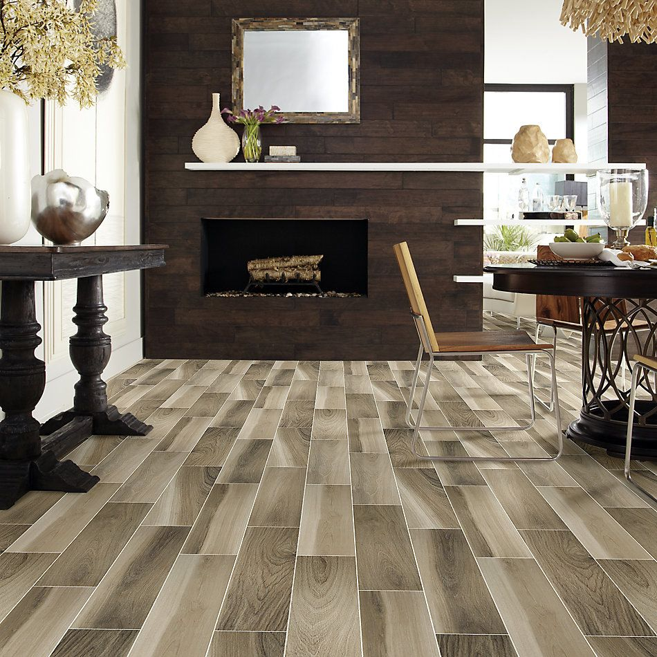 Shaw Floors Home Fn Gold Ceramic Revolution 6×24 Ash 00100_TGN65