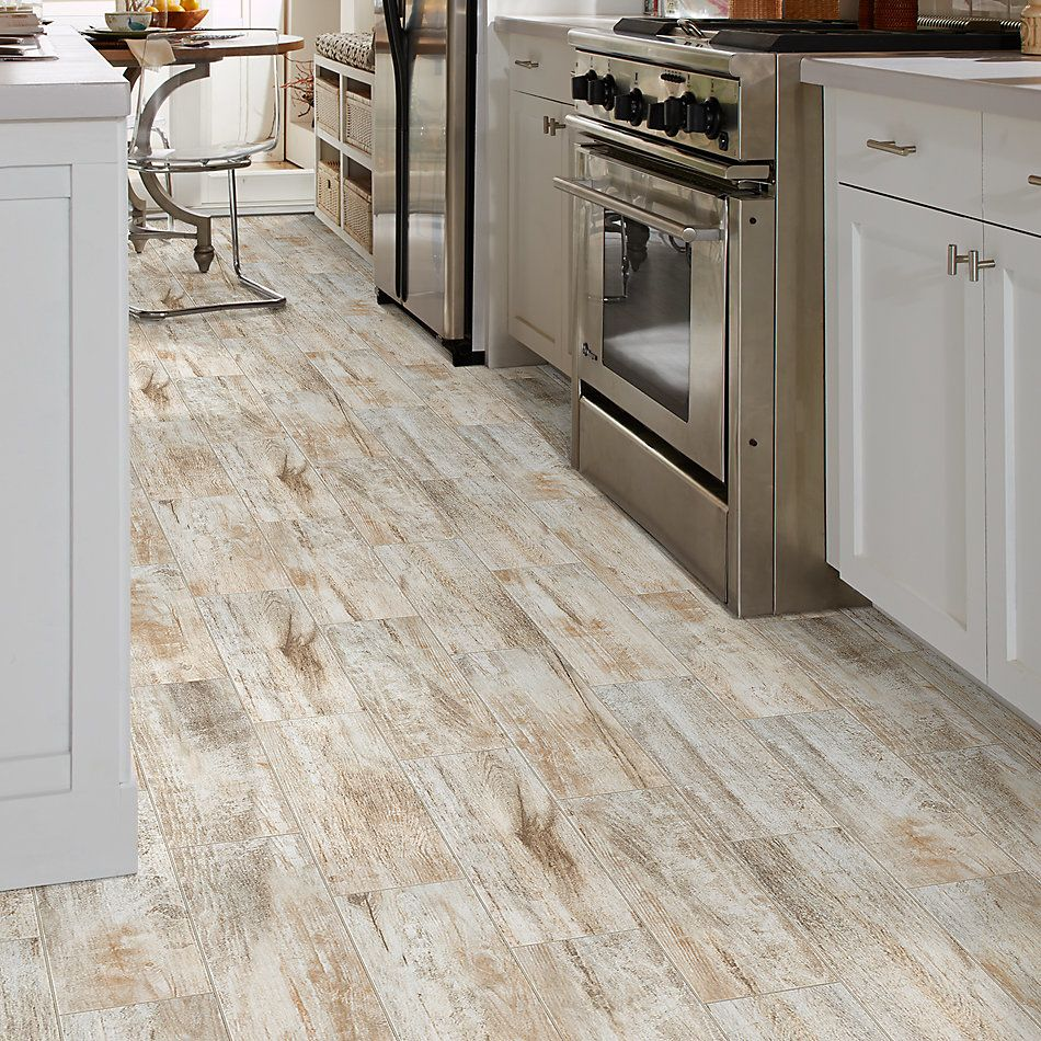 Shaw Floors Home Fn Gold Ceramic Ventura 7×22 White 00100_TGP58
