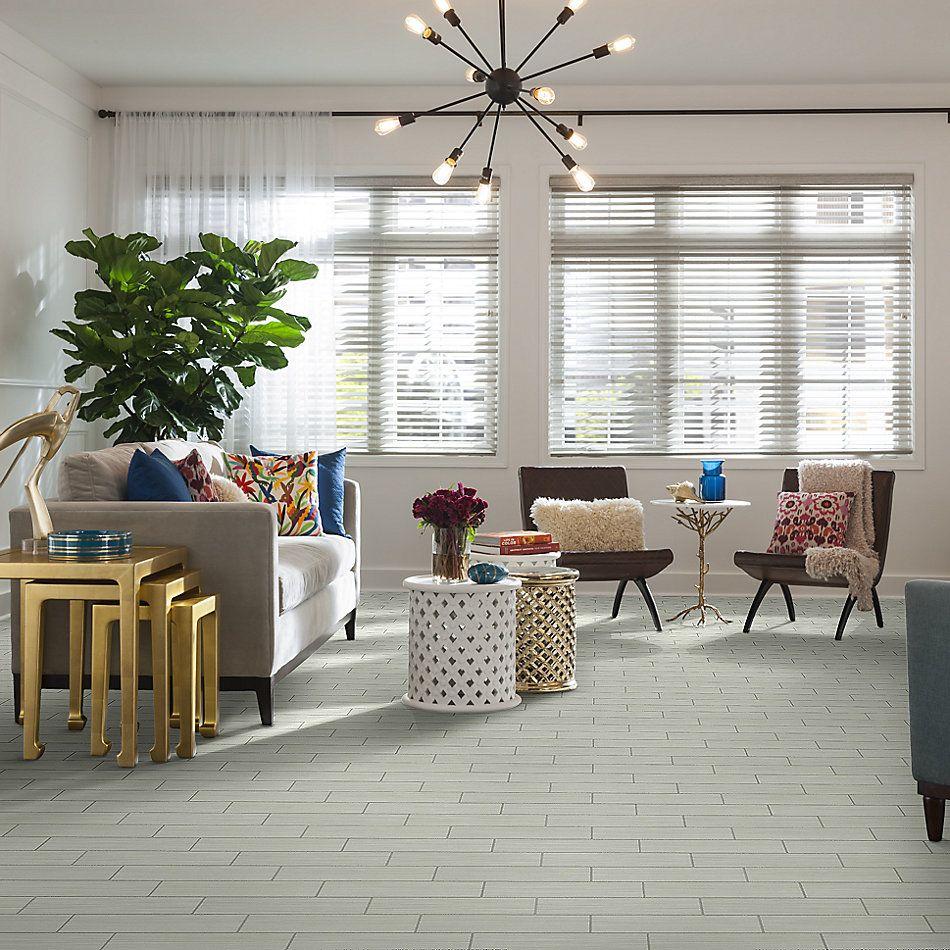 Shaw Floors Toll Brothers Ceramics Parade 4×12 Wall Gossamer 00100_TL21B