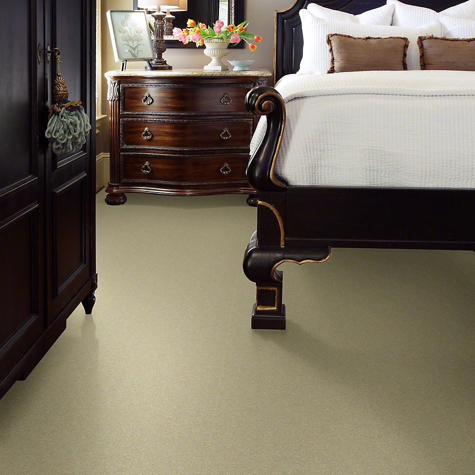 Shaw Floors SFA On Going II 12 Cream 00101_52S36