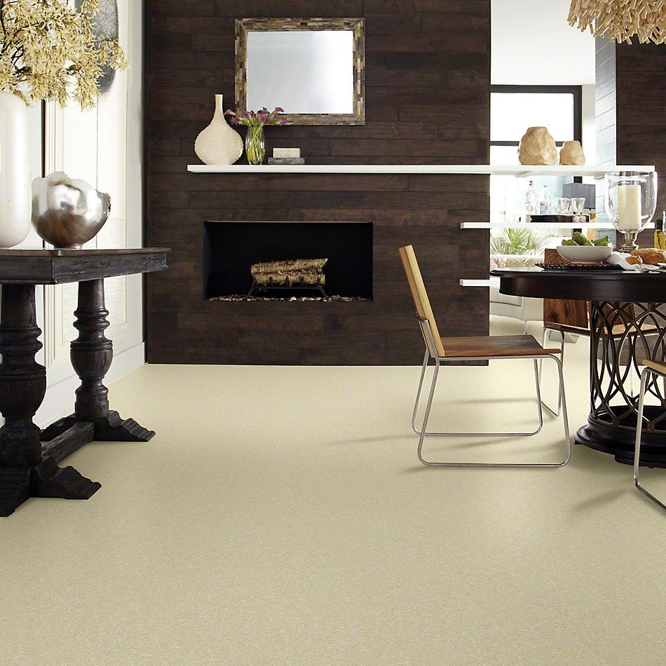 Shaw Floors Foundations Passageway I 15 Cream 00101_52S23