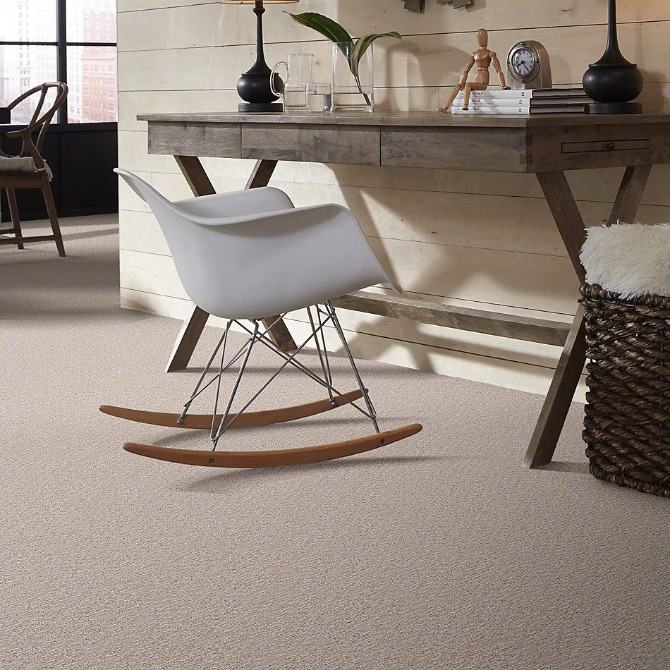 Shaw Floors Simpatico 12′ Sand Dollar 00101_53187