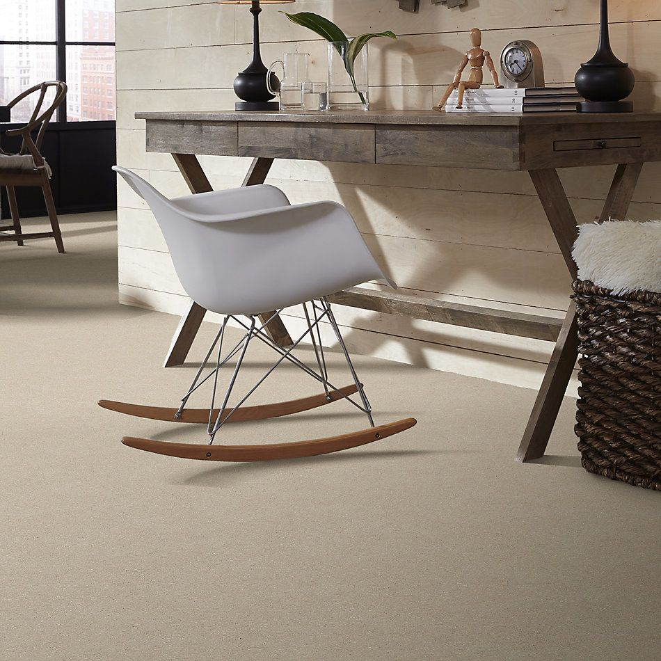 Shaw Floors Simply The Best Solidify I 12′ Bleached 00101_5E262