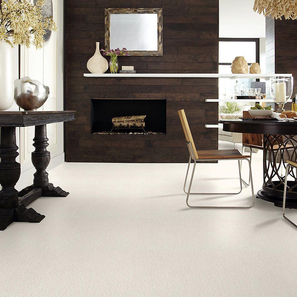 Shaw Floors Foundations Mainstay Serene Still 00101_5E292