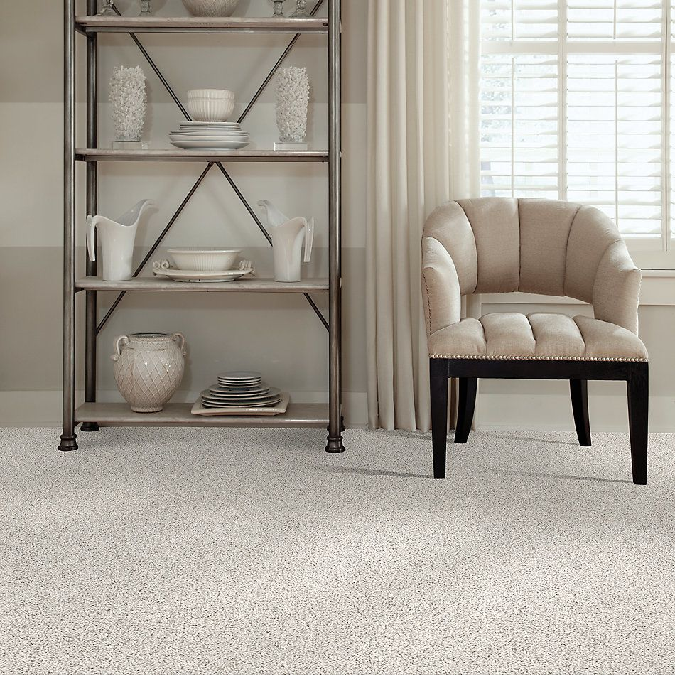 Shaw Floors Infinity Soft Heavenly Touch Calm 00101_7B6Q4