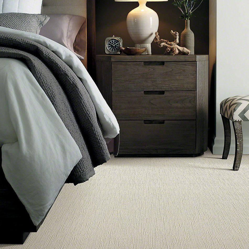 Shaw Floors Caress By Shaw Linenweave Classic Soft Fleece 00101_CCS85