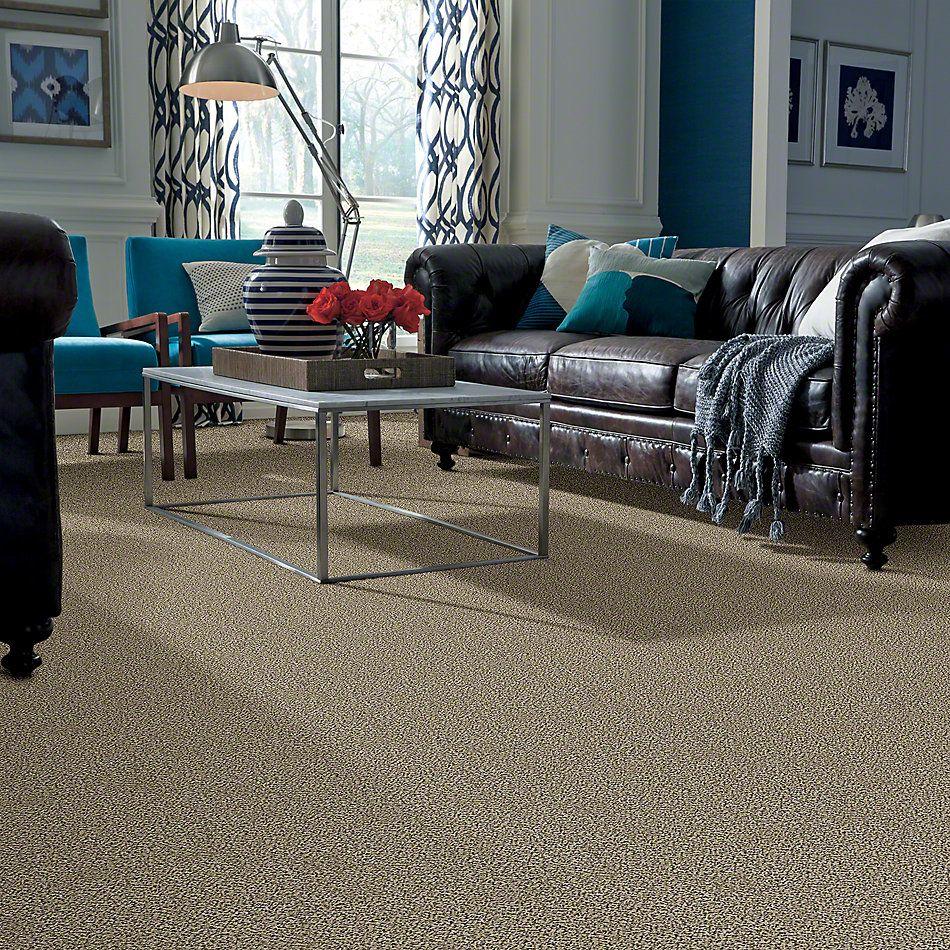 Shaw Floors Because We Can III 12′ Ivory Coast 00101_E9188