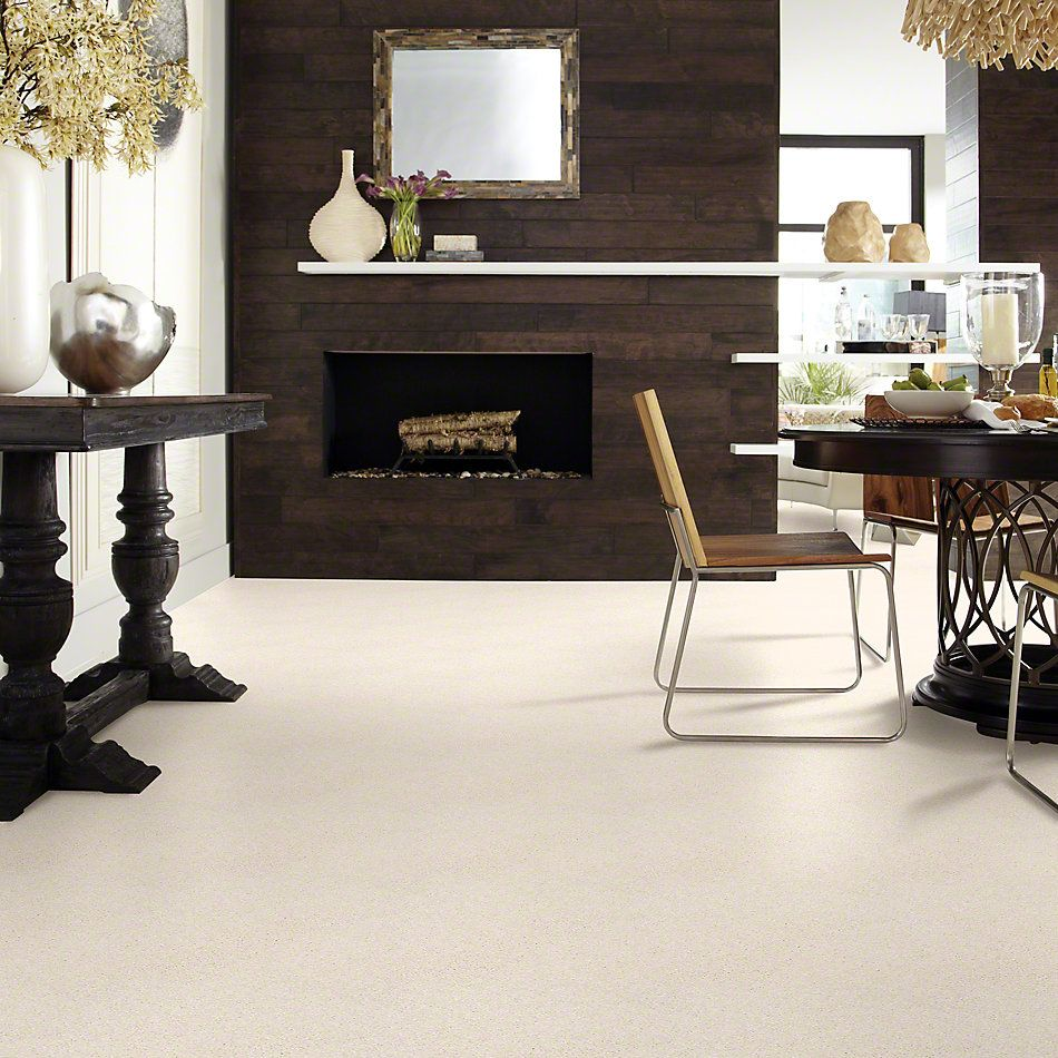 Shaw Floors Bellera Basic Rules Snowfall 00101_E9639