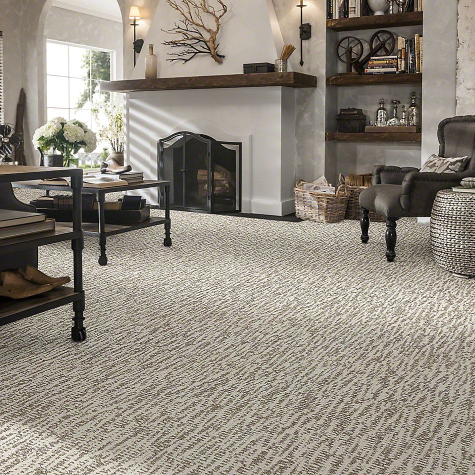 Shaw Floors Bellera Obvious Choice Snow Fall 00101_E9648